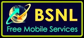 BSNL Free Calls SMS