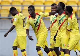 Selección Sub 20 de Senegal