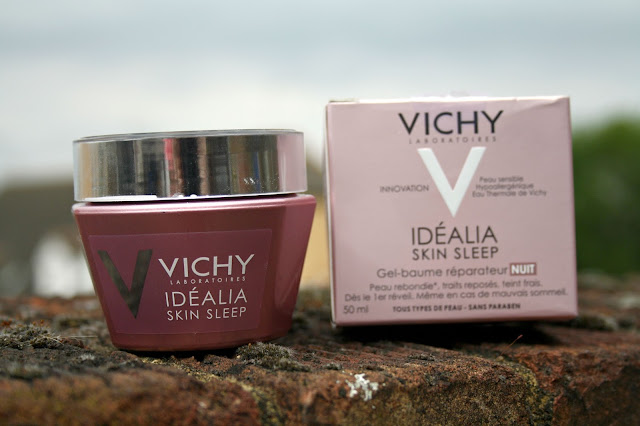 New Products from Vichy