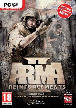 3dfc42f3716e51fc371d78649de83963 Download ARMA II Reinforcements   Pc Completo