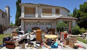 CALIFORNIA FORECLOSURES