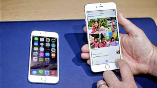 Analyst Timothy Arcuri Of Cowen And Company Is Announced In An Assessment For Investors That The IPhone 6 Could Come Next Year With A 4 Inch Display On