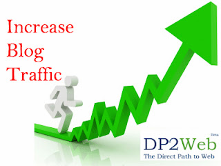 Get Direct Free Blog Traffic : DP2Web