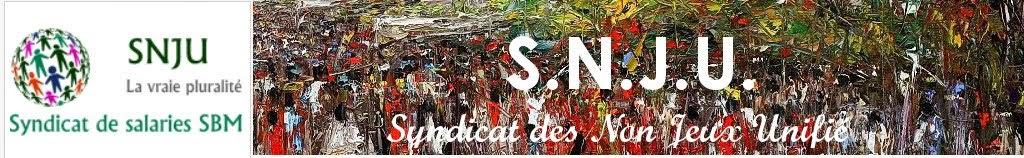 Le S.N.J.U.