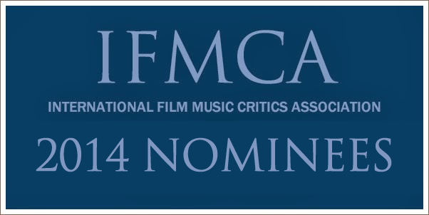 2014 IFMCA Official Nominees