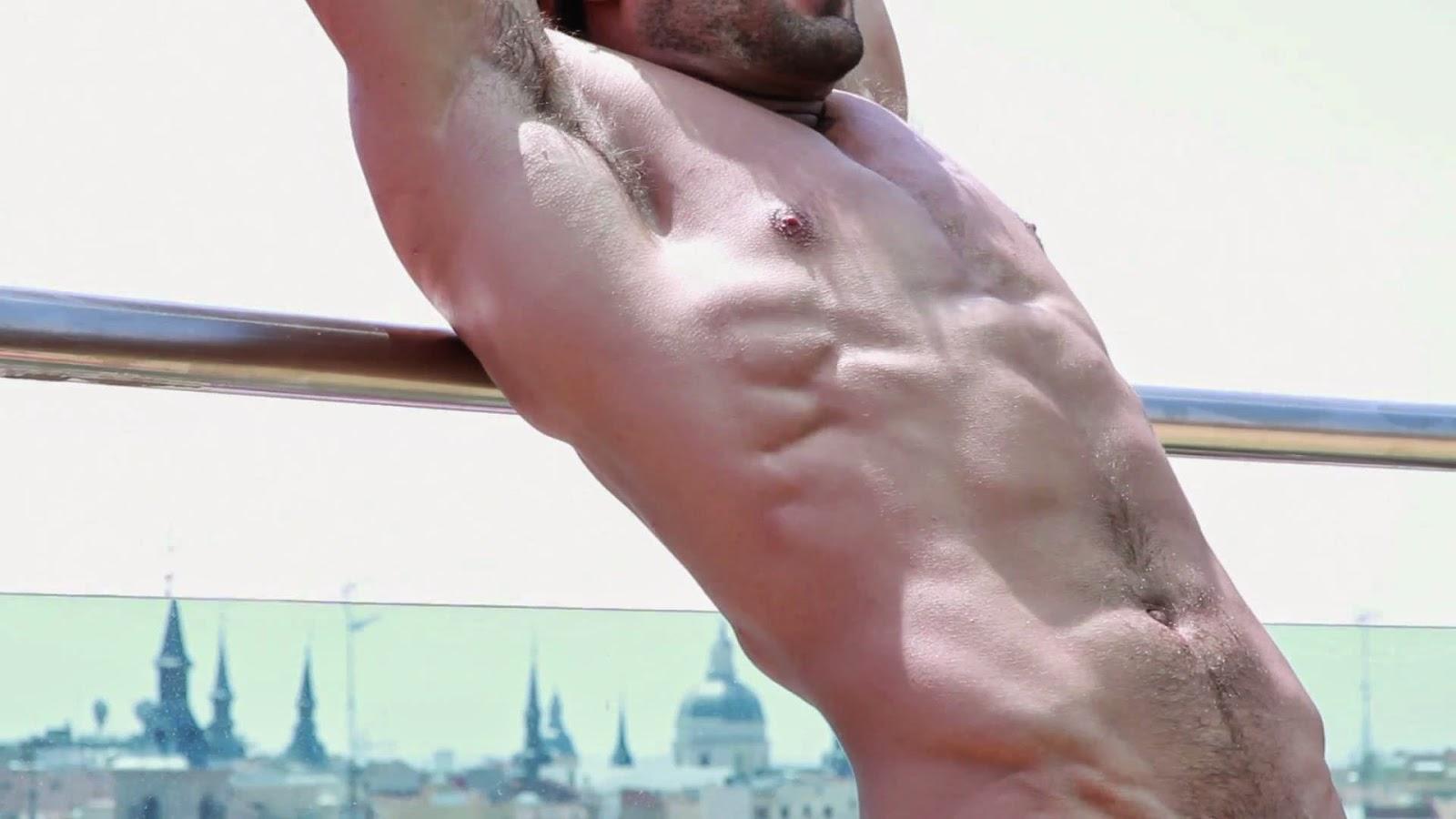 Jeremy jackson nude