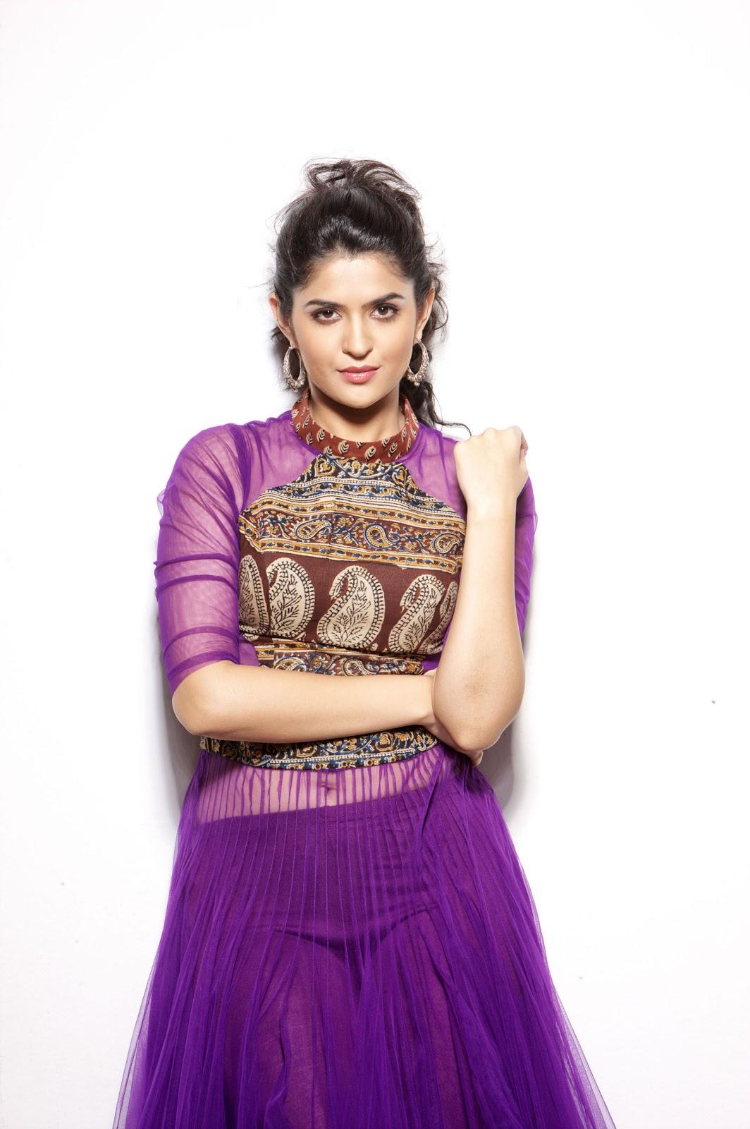 Deeksha seth hot photoshoot