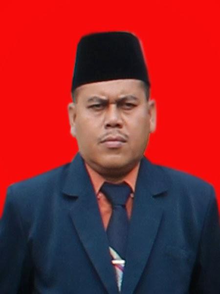 Kepala Seksi Pendidikan Madrasah