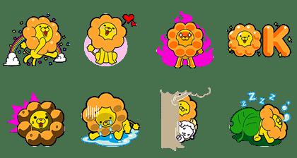 PON DE LION