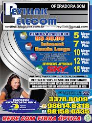 PLANOS A PARTIR DE R$ 40,00