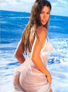 sofia vergara cola perfecta