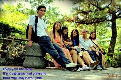 Học tiếng Anh khi du học Hàn tại trường Sejong