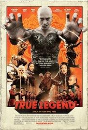 Mãnh Hổ Tô Khất Nhi - True Legend (2010)