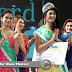 Model Contest, Queen of Beauty Award 2012