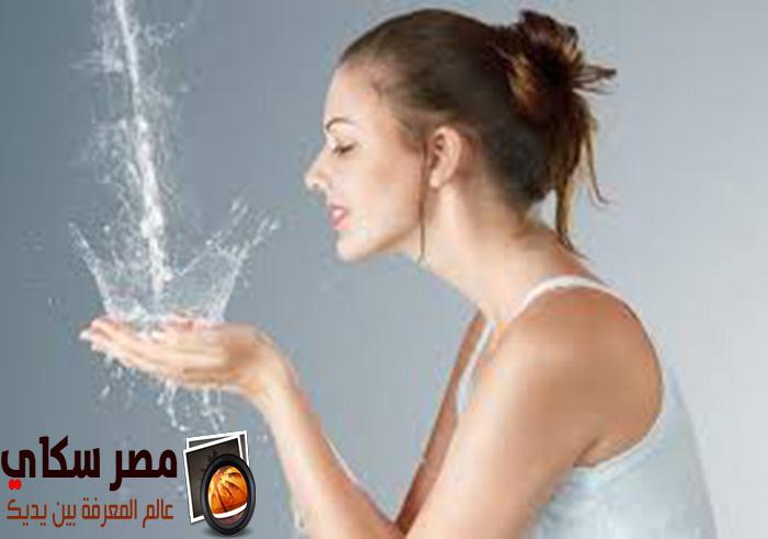 تعرف على الفوائد الصحية للمياه الساخنه والمياة الباردة