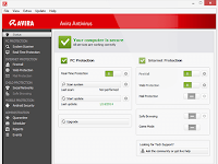 Avira Free Antivirus 15.0.12.408 Full Version