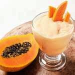 Mamão papaia para dieta