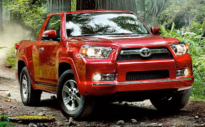 2013 Toyota Tacoma Release Date, Redesign & Owners Manual