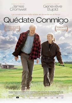 Ver Película Quédate conmigo (Still Mine) Online Gratis (2012)