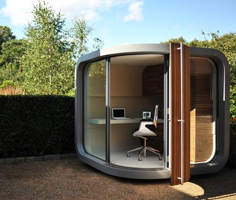 tiny backyard home office. Below Are Some Amazing Backyard Home Offices I Found From Around The Web. They All So Unique And Peaceful, Would Find It Hard To Pick Just One. Tiny Office