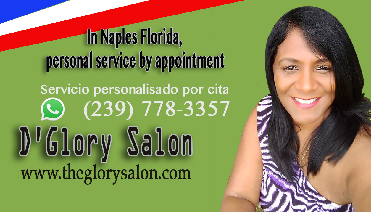 En Naples Florida