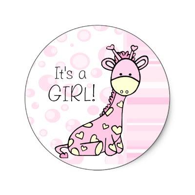 Jex Jots: BABY GIRL!