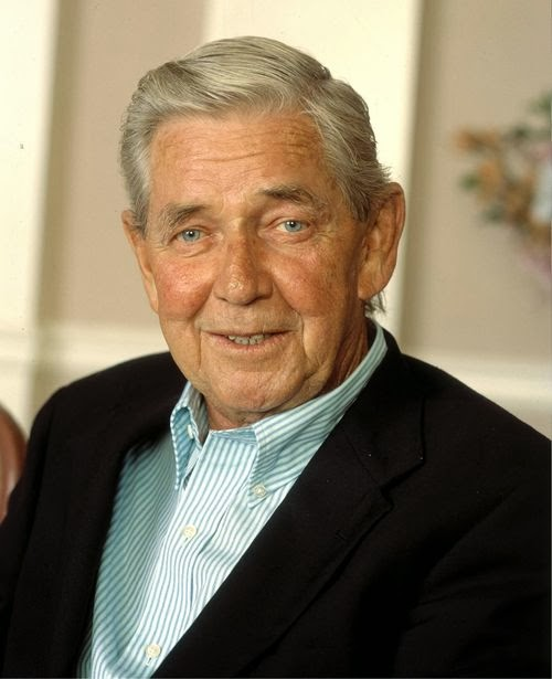 Hollywood mourns! Ralph Waite died - news-4y Ralph Waite Days Of Our Lives
