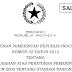 PP No. 32/2013 Tentang Perubahan Standar Nasional Pendidikan