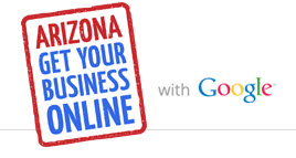 Get Your Phoenix Small Business Online with Google
