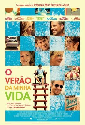 Filme O Verão da Minha Vida