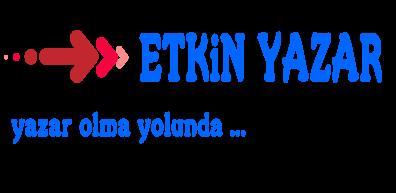 Etkin Yazar