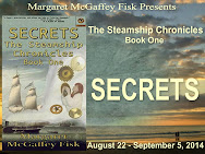 SECRETS Spotlight & Giveaway