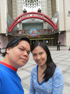 Seoul Lotte World Adventure