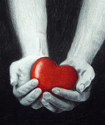 A Heart given generously...