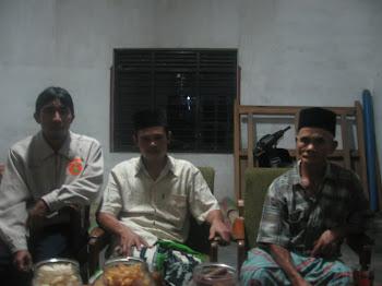 Kunjungan Muhibah Di Lereng Merapi KODAMM Banjarnegara