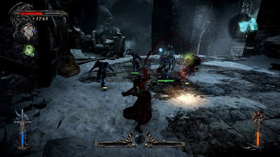 Castlevania Lords of Shadow 2-RELOADED For Pc Terbaru screenshot
