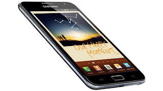 Samsung Galaxy Note 2 Smartphone fitur dan spesifikasi