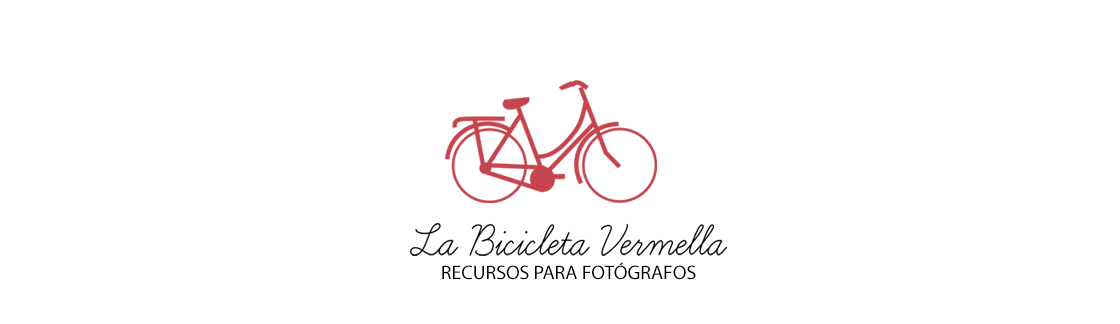 La Bicicleta Vermella - Recursos para fotógrafos