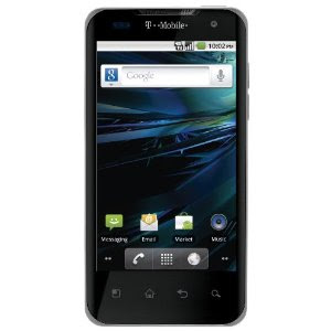 LG G2x 4G Android Phone