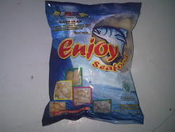 Enjoy Seafood Product