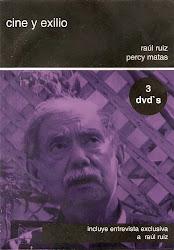 Dialogos de Exiliados+ Los Transplantados+ Entrevista a Raul Ruiz (3 DVDs)