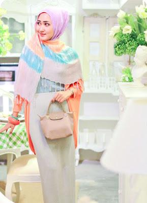 koleksi baju muslim dian pelangi 9 Koleksi Baju Muslim Dian Pelangi Trend Modis Terbaru