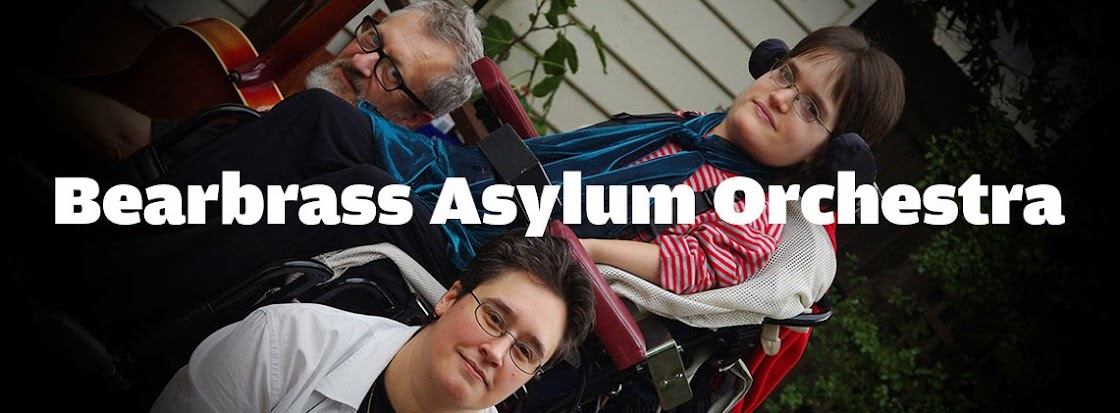 Bearbrass Asylum Orchestra