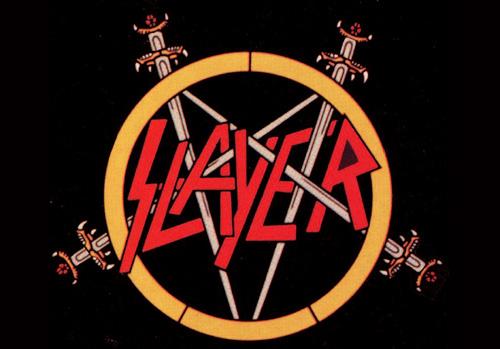 Slayer - Discografia [Mega]