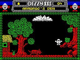 Armorog's Den