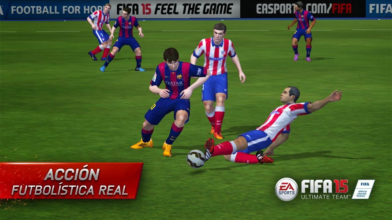 apk juegos de futbol