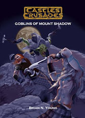 GOBLINS OF MOUNT SHADOW