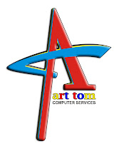 ART TOM LOGO