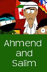 Ahmed and Saliiiiiiiiiiimmm!!!