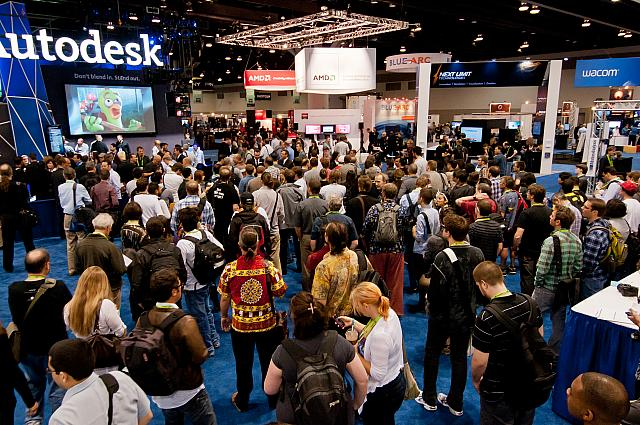 Click here to go to the SIGGRAPH 2014 Official Website